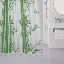 Шторка для ванной, душа 180х180см с кольцами  Bamboo Milardo 024848