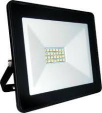 Прожектор LED Прогресс 30W 6,5К холодный свет