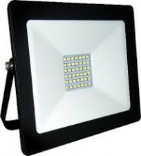Прожектор LED Прогресс 50W 6,5К холодный свет