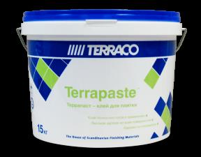 Клей для плитки Terraco Terrapast 15кг.