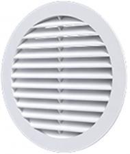 Решетка вентиляционная круглая A10RK