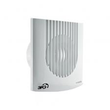 Вентилятор Favorit 5C D125  с обратным клапаном