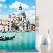 Шторка для душа 180х200  Venice moment IDDIS 034296