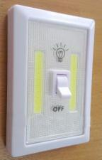 """Фонарь """"Выключатель"""" М1703 LED 3*ААА 150lm 1708-74"""