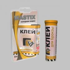 Холодная сварка для бронзы Mastix 55г