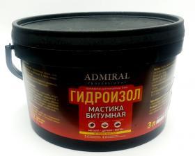 """Мастика битумная Адмирал """"Гидроизол"""""""