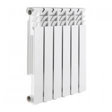 Радиатор биметаллический Rommer 6 секций