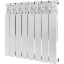 Радиатор биметаллический Rommer 8 секций