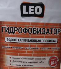 Гидрофобизатор LEO