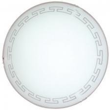 Светильник Элетех НПБ 300 Этруска белый/хром (204072)