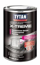 Герметик Титан 1кг. для экстренного ремонта кровли
