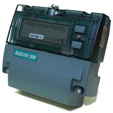 Электросчетчик однофазный Меркурий 200.02 5-60А 2-х тарифный 220В