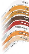 Карниз для штор Цезарь de luxe стандарт 3,0 м. 2-х рядн.