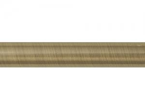 Карниз кованый ф16 1,8м 2-х рядн.