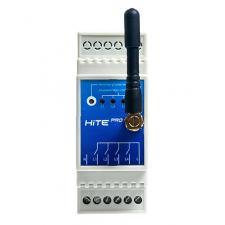 Выключатель света. Блок радиореле для радио выключателя HITE PRO Relay-4