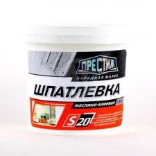Шпатлевка Престиж маслянно-клеевая 1,5кг