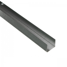 Профиль потолочный направляющий 28х27х0,7мм 3 м