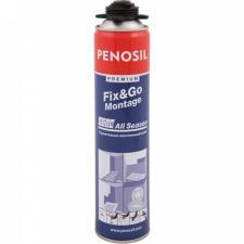 Клей-пена профи Penosil FIX&GO 700мл