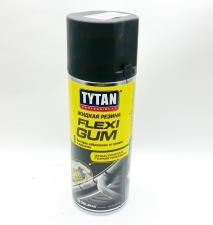 Жидкая резина Tytan черная 400мл. аэрозоль
