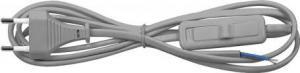 Шнур электрическиий для бра с выкл.Feron 1,9м