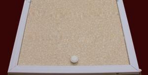 Экран для ванны 1,68м. RUKUS сахара