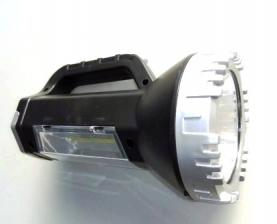 Фонарик аккум Т-50 5Вт+кемпинг СОВ, USB 1901-56
