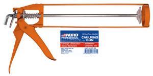Пистолет для герметиков скелетн. CG-302 ABRO