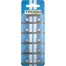 Элемент питания Трофи G4 (377) LR626, LR66