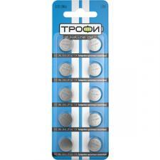 Элемент питания Трофи G12 (386) LR1142, LR43