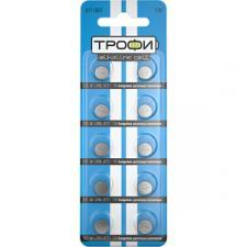 Элемент питания Трофи G11 (361) LR721, LR58